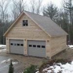 Garage Loft Plans Detached