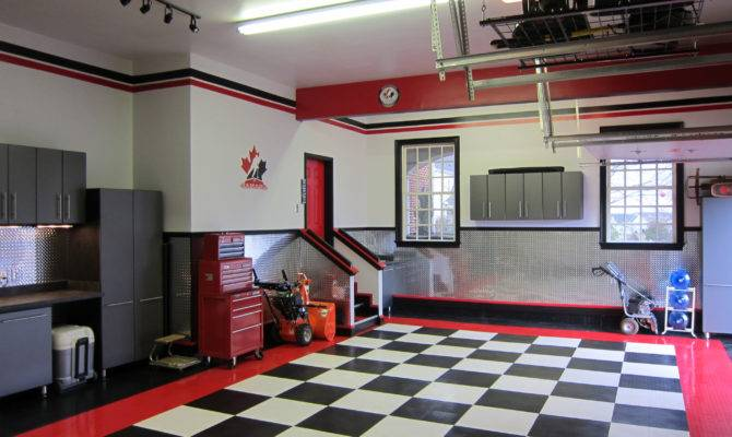 Image 16 of 23 click Image to enlarge  Garage Workshop Design Decor  Ideasdecor Ideas Home. Garage Workshop Design
