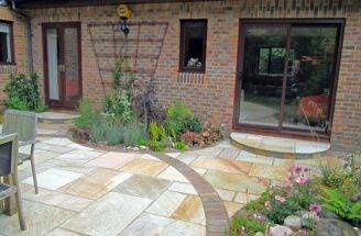 Garden Patio Home Plans Numone Info