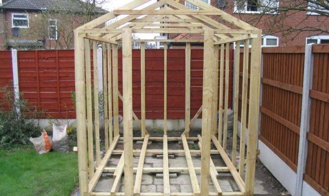 Garden Shed Plans Sheds Wood Storage Home Depot