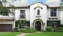 Get Spanish Stucco Look