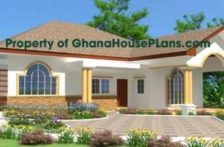 Ghana House Plans Nii Ayitey
