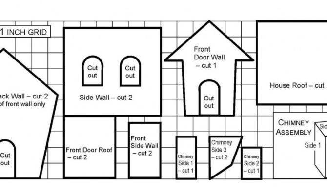 Gingerbread Houses Plenty Seems - Home Building Plans | #72978
