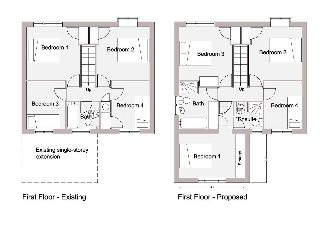 Good Drawing House Floor Plans Jpeg Part 95
