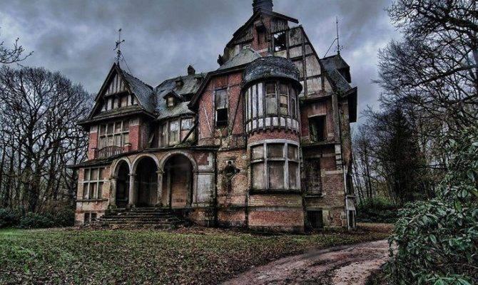 Gothic House Beauty World Pinterest