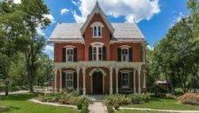 Gothic Revival Architecture Romantic Homes Spooky Edge