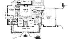 Greencreek Early American Home Plan House Plans More
