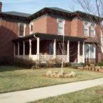 Grey Brick House Exterior Design Home