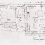 Ground Floor Main House Plan Pin Pinterest