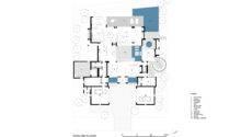 Ground Floor Plan Dream Home