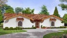 Hacienda House Plans Home Archival Designs