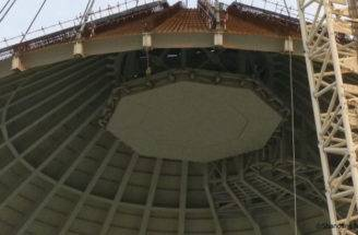 Haiyang Unit Conical Roof