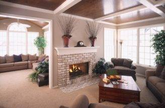 Hearth Room Ceiling Home Ideas Decors Pinterest