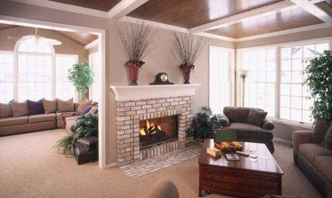 Hearth Room Ceiling Home Ideas Decors Pinterest