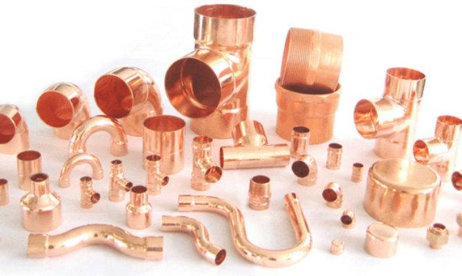 Hengsheng Copper Pipe Fittings Ltd