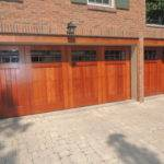 Here More Information Garage Door Refinishing