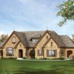 Hills Ranch House Plan Alp Chatham Design Group Plans