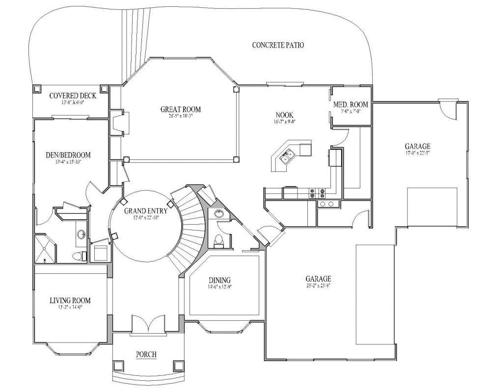 Plan for bathroom -  Stunning His And Her Closet Plans Roselawnlutheran Master Bathroom