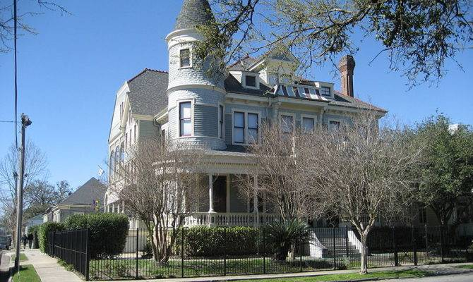 Historic Victorian New Orleans
