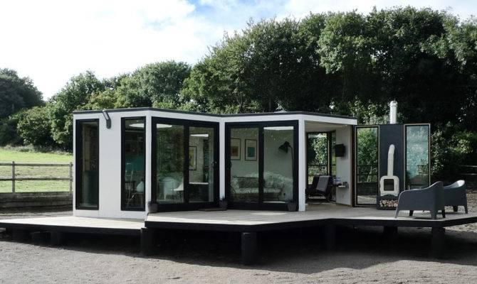 Hivehaus Modular Housing Inspired Beehive