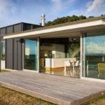 Pleasant Modern Beach Holiday Home Design Freshnist Home Building Plans Largest Home Design Picture Inspirations Pitcheantrous