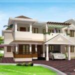 Home Also Story House Floor Plans Kerala