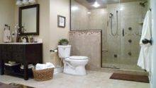 Home Basement Bathroom Design Plans