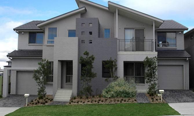 Home Builders Sydney Duplexes Townhouses Casaview Homes