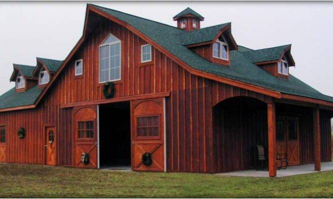 Home Copyright Unce Howards Inc Your Barn Kit Horse