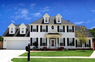Home Design Big House