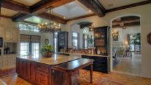 Home Design Californian Spanish Mission House Luxury