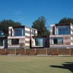Home Design Ideas Herringbone Houses Modern House Plans Designs