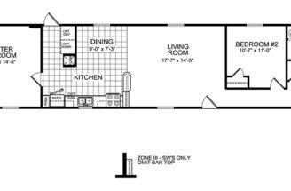 Home Design Ideas Living Open Air Area Trailer House Plans