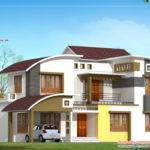 Home Design Kerala Floor Plans