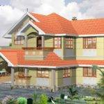 Home Design Kerala Plan House Plans