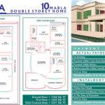 Home Design Pakistan Marla House Harmain