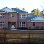 Home Designs Interlocking Bricks House Second Sun