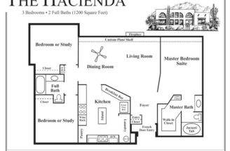 Home Flooring Guest House Floor Plans