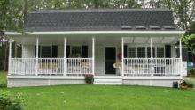 Home Front Porch Designs Manufactured