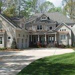 Home Ideas Craftsman Style Plans