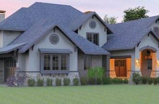 Home Idesign Plans Cottage Craftsman Bungalow Energy