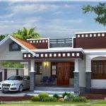 Home Plan Small House Kerala Design Floor Plans