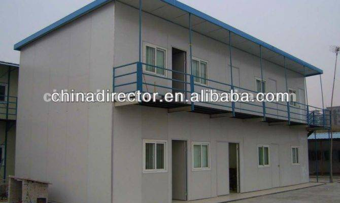 Home Prefab Manufactured Cheap Homes Buy Two Story