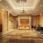 Hotel Foyer Design House