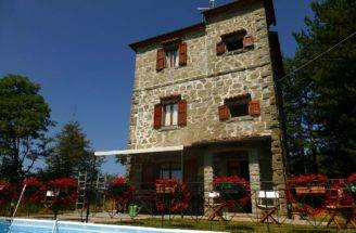 House Character Very Quiet Location Homeaway Pistoia Area
