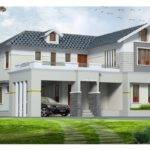House Design Kerala Details