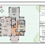 House Designs Floor Plans Additionally Bedroom Bungalow