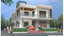 House Designs India Front