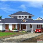 House Designs Single Floor October Architecture Plans