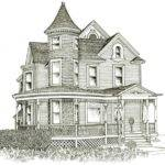 House Drawings Google Search Pinterest